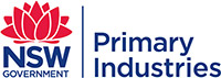 NSW Primary Industries Affiliate Logo